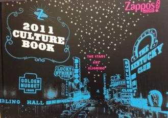 Zappos.com 2011 Culture Book